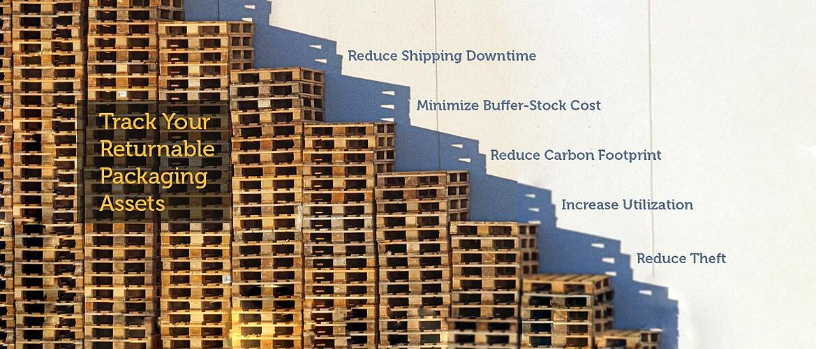6 Reasons to Track Your Returnable Shipping Assets