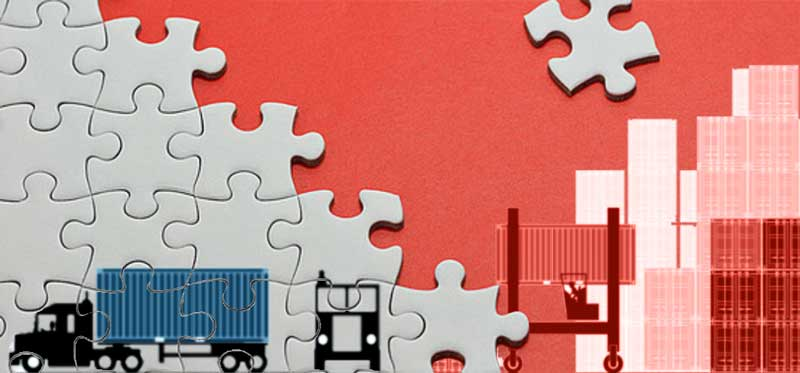 Visibility across the Supply Chain