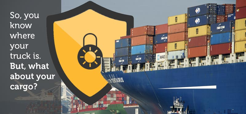 Vehicle Tracking Systems and Supply Chain Security