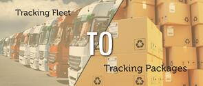 6 Reasons to Switch from Vehicle Tracking to Package Tracking