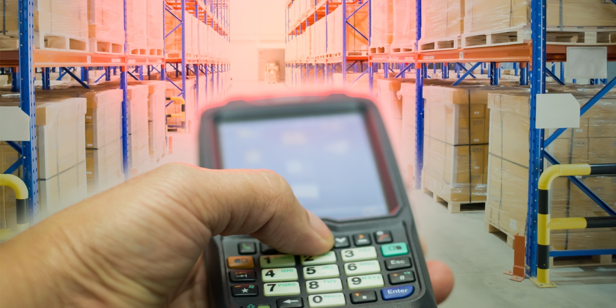 Active and Passive RFID Solution in Supply Chain