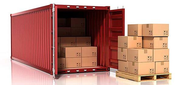 GPS trackers for trailers/containers can't track Less-than-load (LTL) or Part-load shipments