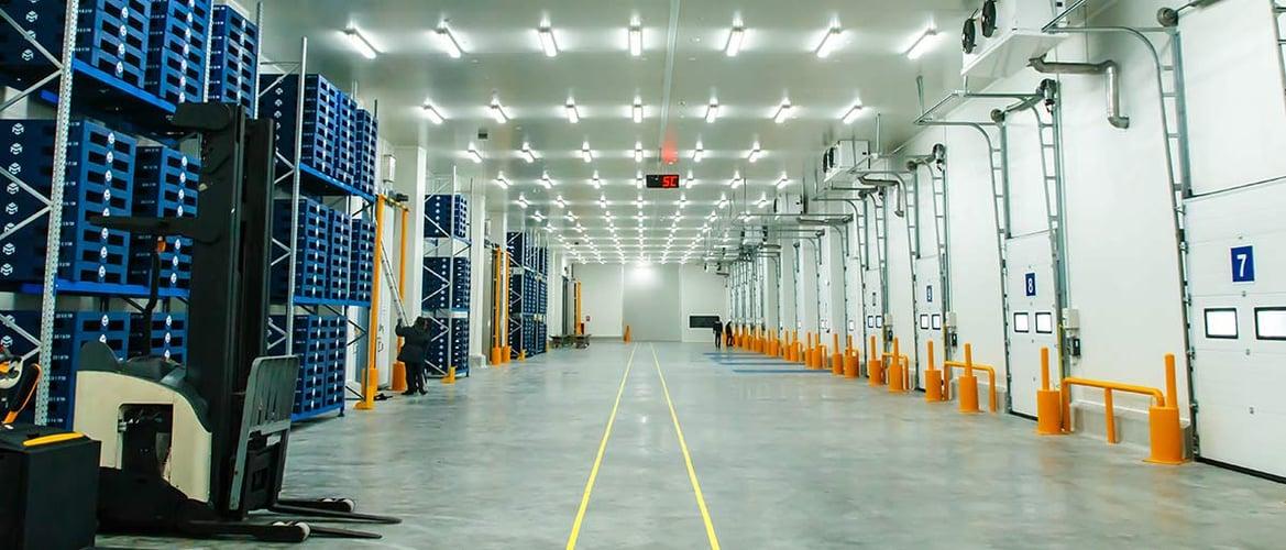 Are Wireless Sensors Better for Remote Warehouse Temperature Monitoring?