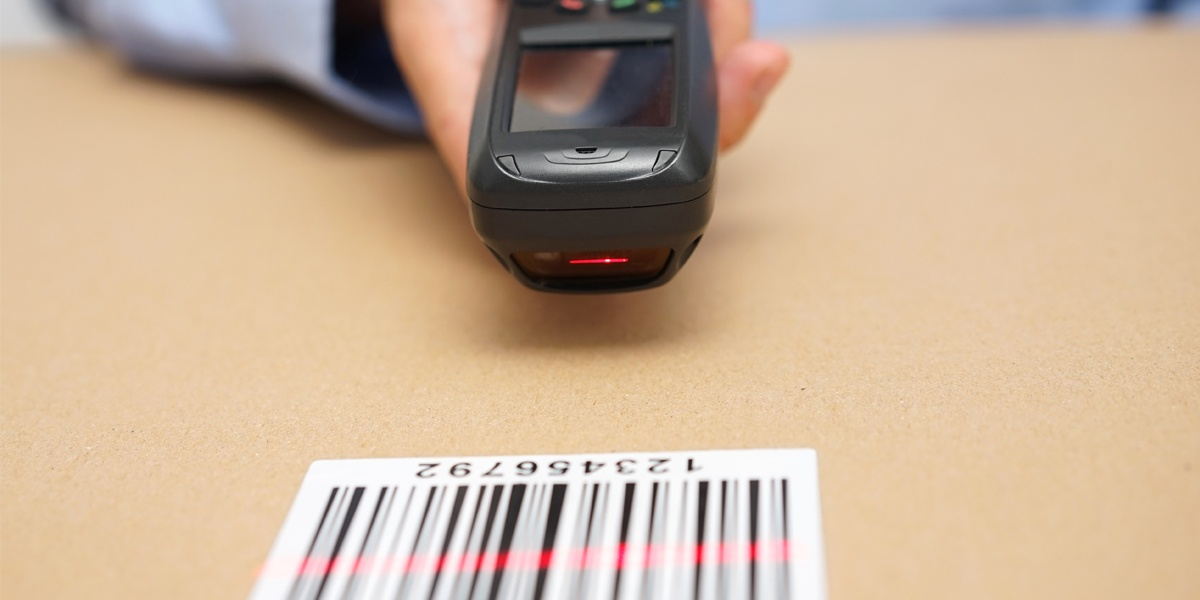 Barcodes in Supply Chain