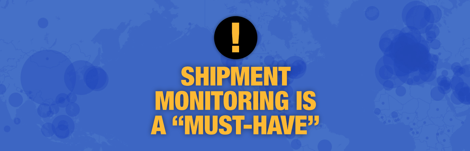 """5 Examples of How COVID-19 Made Shipment Monitoring a """"Must-Have"""" in the Industry"""