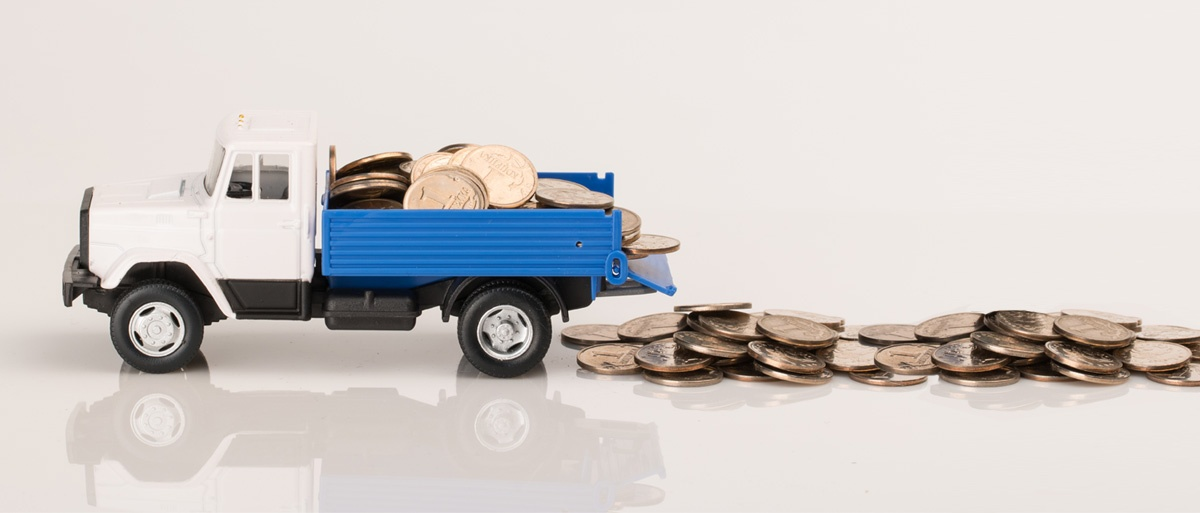 Calculating Logistics Cost Reduction Through OTIF (On-Time and In-Full) Delivery