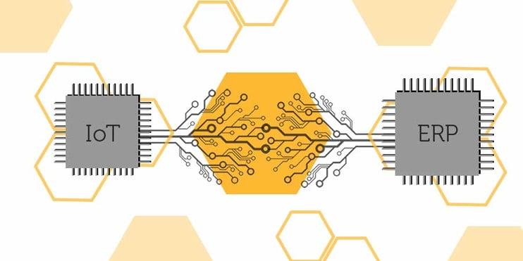 ERP - IoT Integration