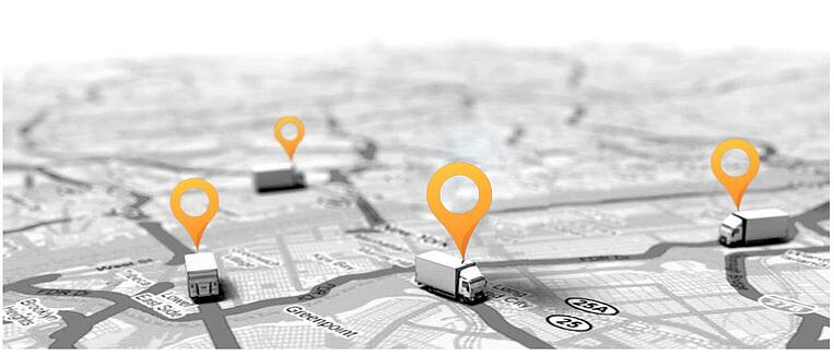 Real-Time Vehicle Tracking