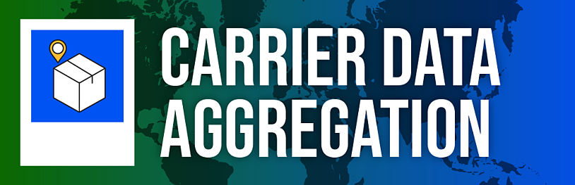 Carrier Data Aggregation for End-to-End Intermodal Shipment Tracking