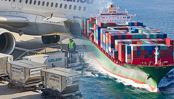 Container-Tracking-on-Sea-or-Air