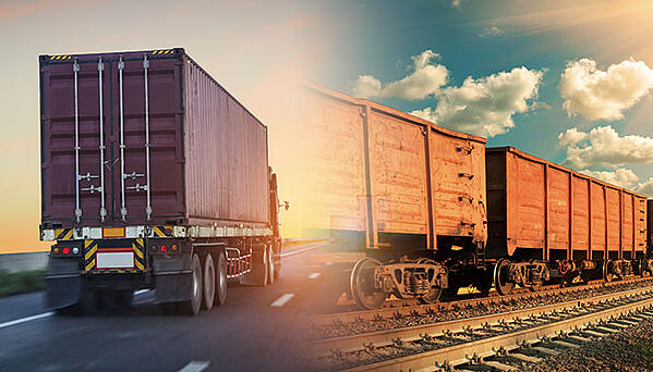 Last-mile-container-tracking