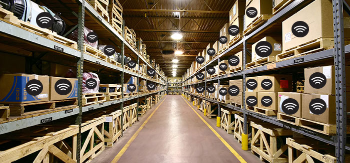 Warehouse-Inventory-Management-System