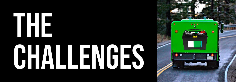 Interstate Battteries - Automotive Supply Chain Challenges