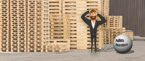 Is High Pallet Safety Stock Hurting Your Supply Chain?