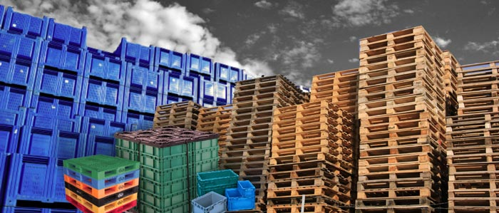 Returnable Packaging Containers