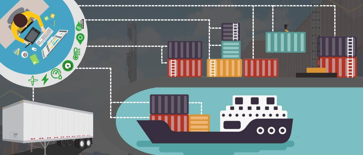 Container Tracking Systems