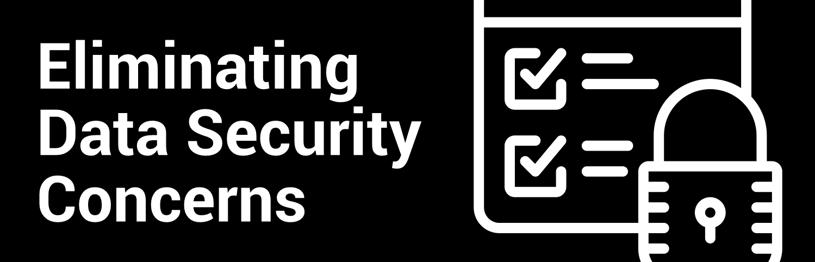 Eliminate-data-security-concern