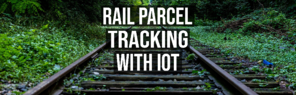 How to Track Rail Parcels Using GPS Shipment Trackers