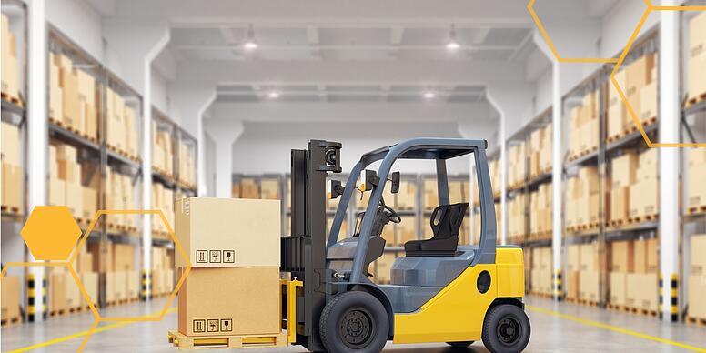 Utilizing Warehouse Assets