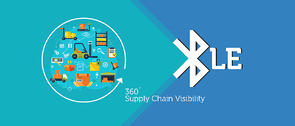 How to Turn BLE into 360° Supply Chain Visibility