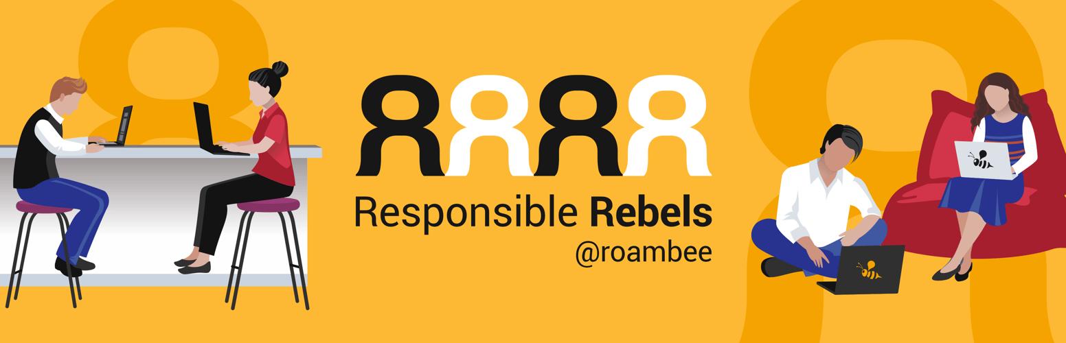 We Are Responsible Rebels