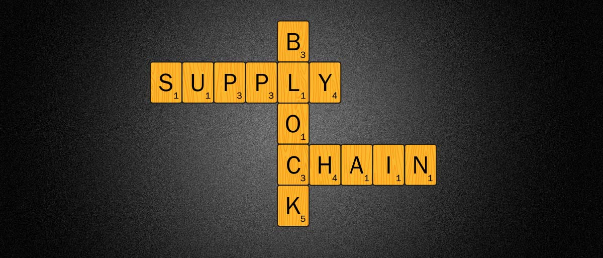 Blockchain for a Connected Supply Chain