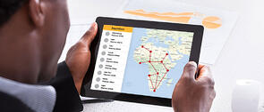 A Cloud-Based Approach to Managing African Supply Chains