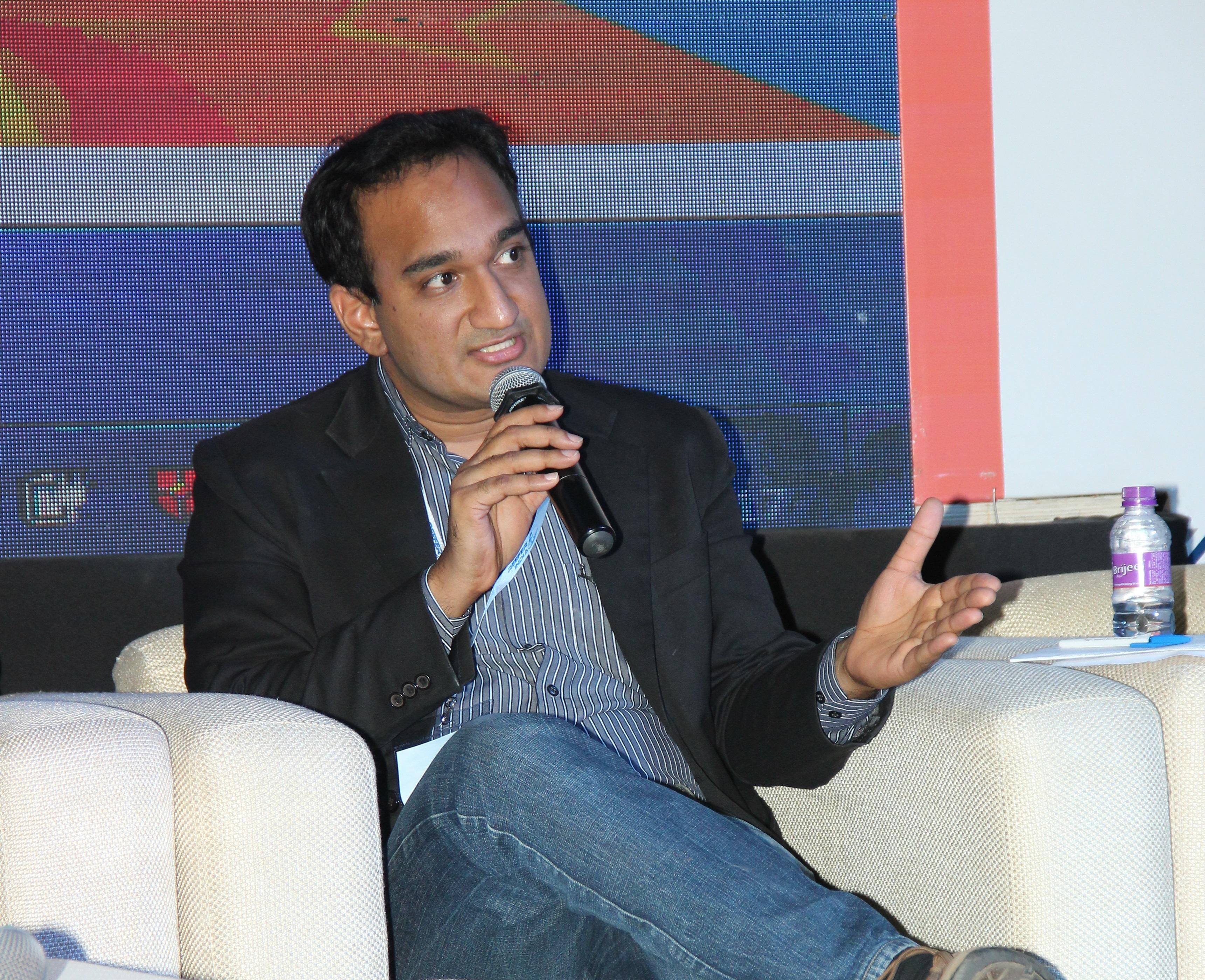 Premsai Sainathan