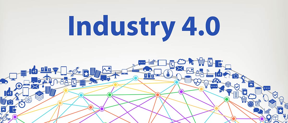 Digital Supply Chain — Impact of Industry 4.0 on Supply Chain Management