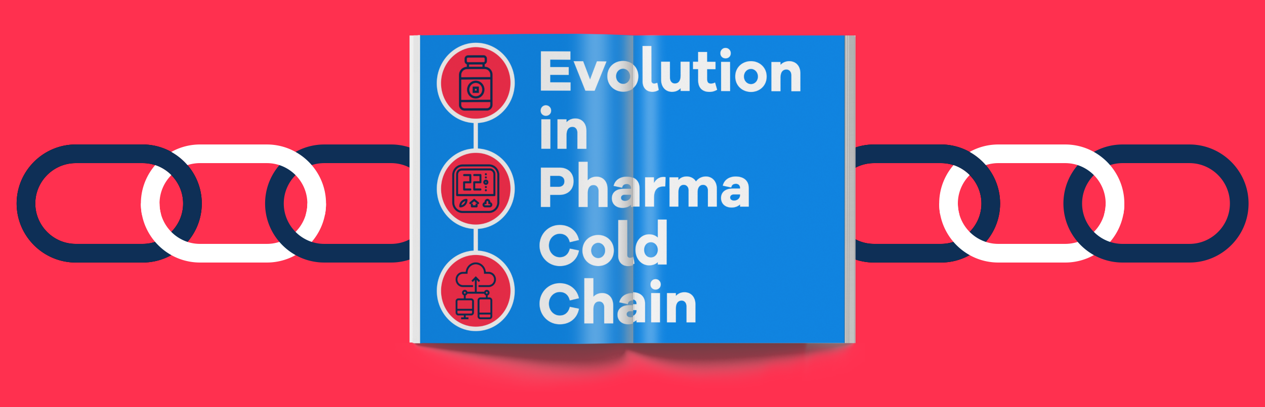 Evolution in Pharma Cold Chain — Vaccine Vial Monitors to Dataloggers to IoT