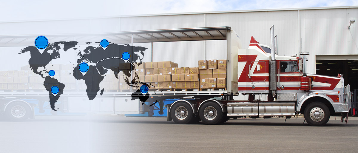How to Track LTL Shipments, Packages, and Market Vehicles
