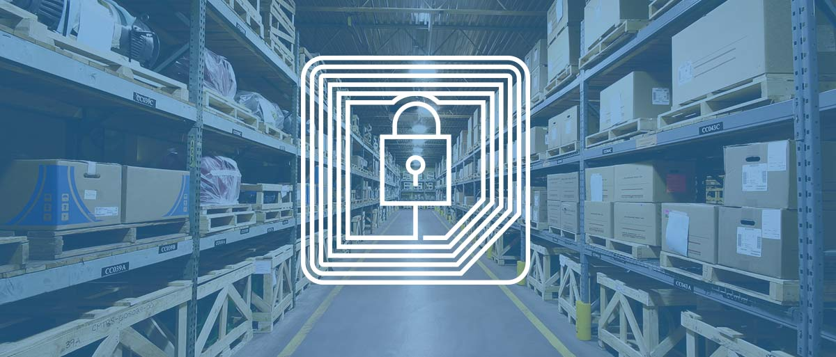 Is an RFID Security System Enough for Warehouse Theft Prevention?