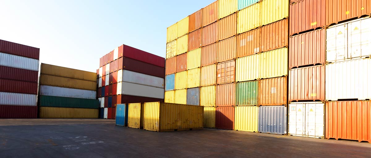 Reduce Container Dwell Time With GPS Container Tracking