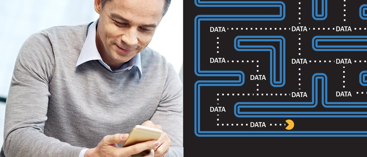 The IoT Game: Sensing, Making Sense, and Acting on Data