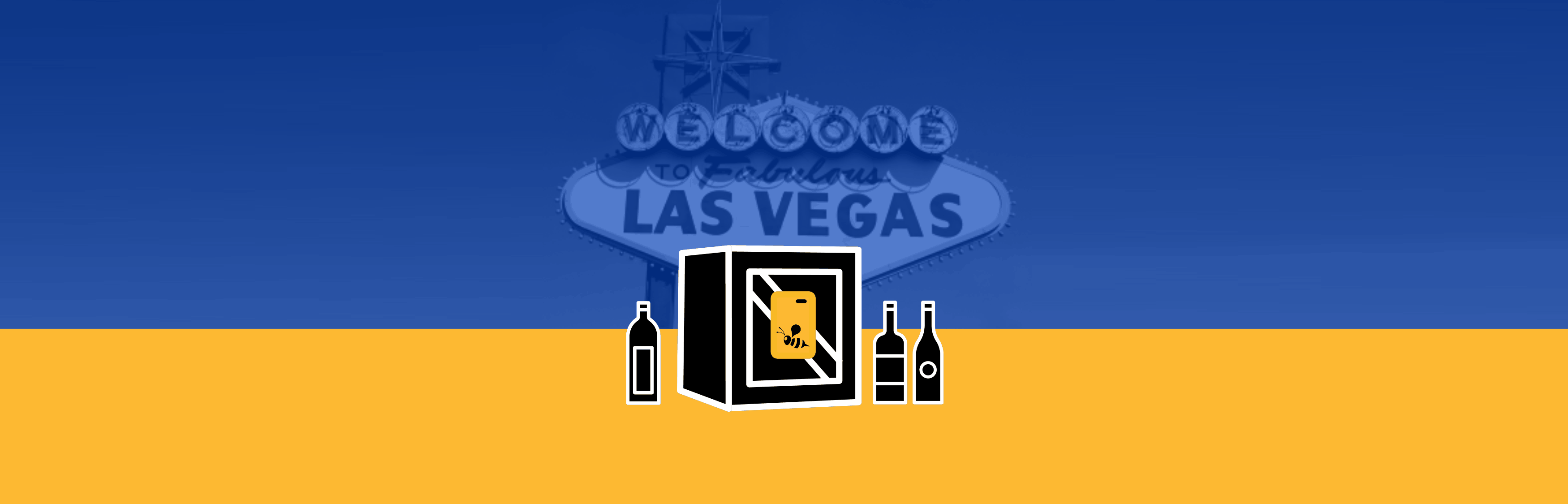 When Your Air Cargo Went to Vegas With Roambee…